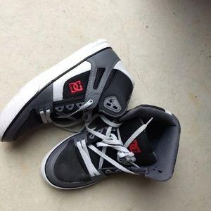 DC sneakers bundle